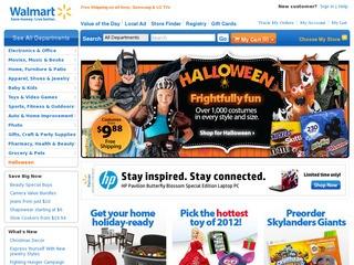 Wal-mart.com