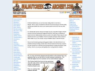 Walnut Creek Ar