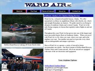 Ward Air Inc.