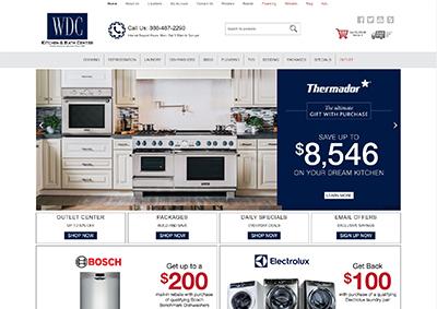 Warehouse Discount Center Reviews | 1,111 Reviews of Wdcappliances ...