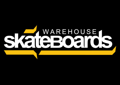 Warehouse Skate
