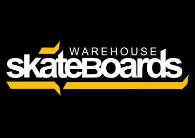Warehouse Skate