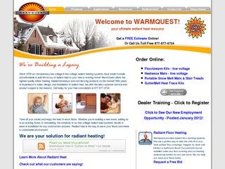WarmQuest