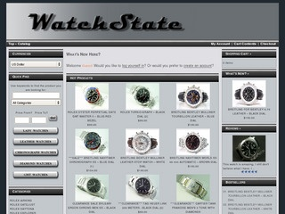 WatchState