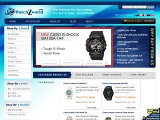 WatchzWorld.com