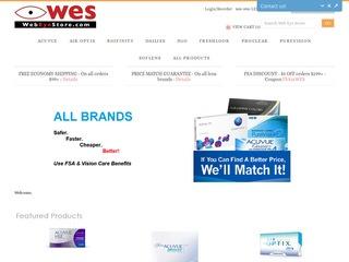 Web Eye Store