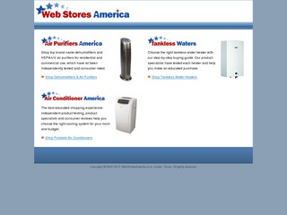 Web Stores Amer