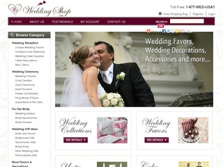 Wedding Shop US