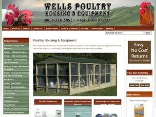 Wells Poultry L
