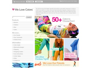 Welovecolors.co