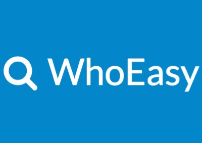 Whoeasy login