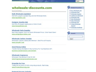 Wholesale-Disco