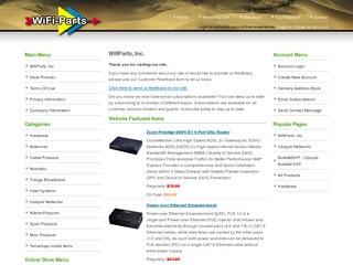 WiFi-Parts.com