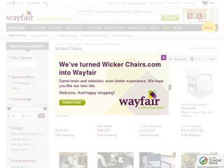 Wickerchairs.co