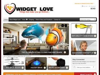 Widget Love