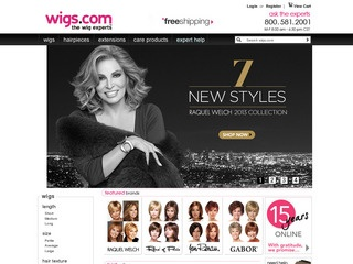 Wigs Ratings 81