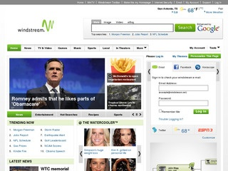 Windstream.net