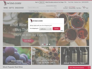 Winecom Rated Stars By Consumers Winecom Consumer Reviews - What is invoice best online wine store