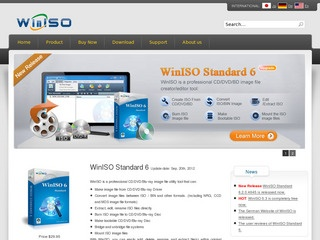 Download WinISO for Windows 10,7,8.1/8 (64/32 bits ...