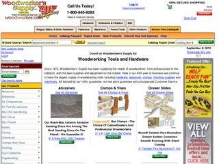 Woodworker's Su