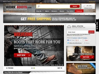 WorkBoots.com