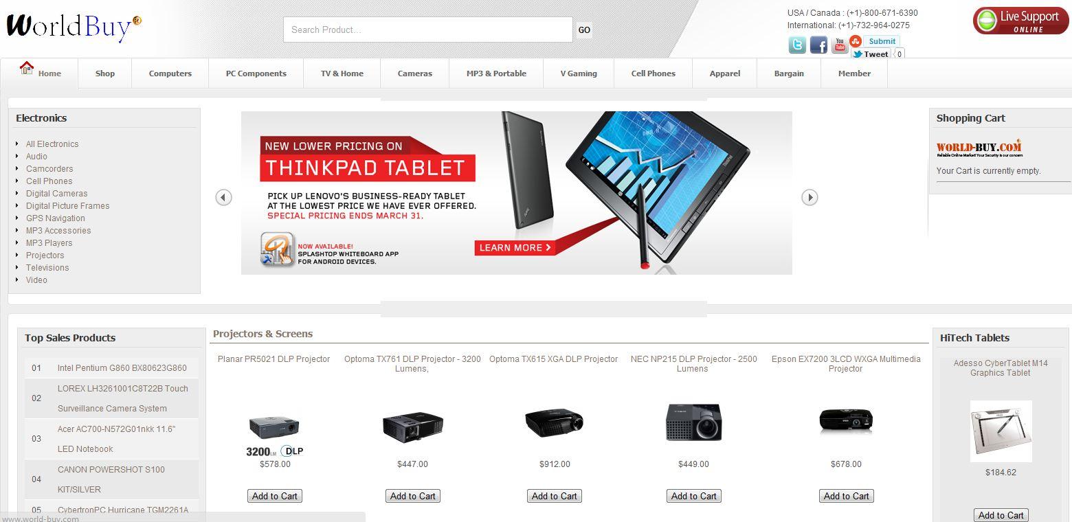 World-buy.com
