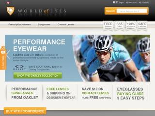 WorldOfEyes.com