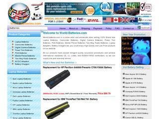 World-Batteries