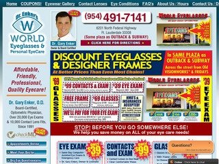 World EyeGlasse