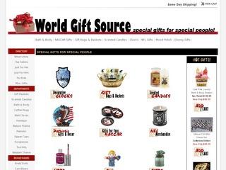 World Gift Sour