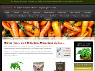 World of Chilli
