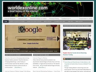Worldex Online