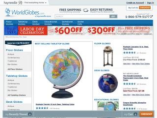 Worldglobes.com