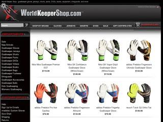 Worldkeepershop