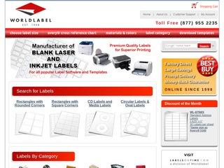 Worldlabel.com