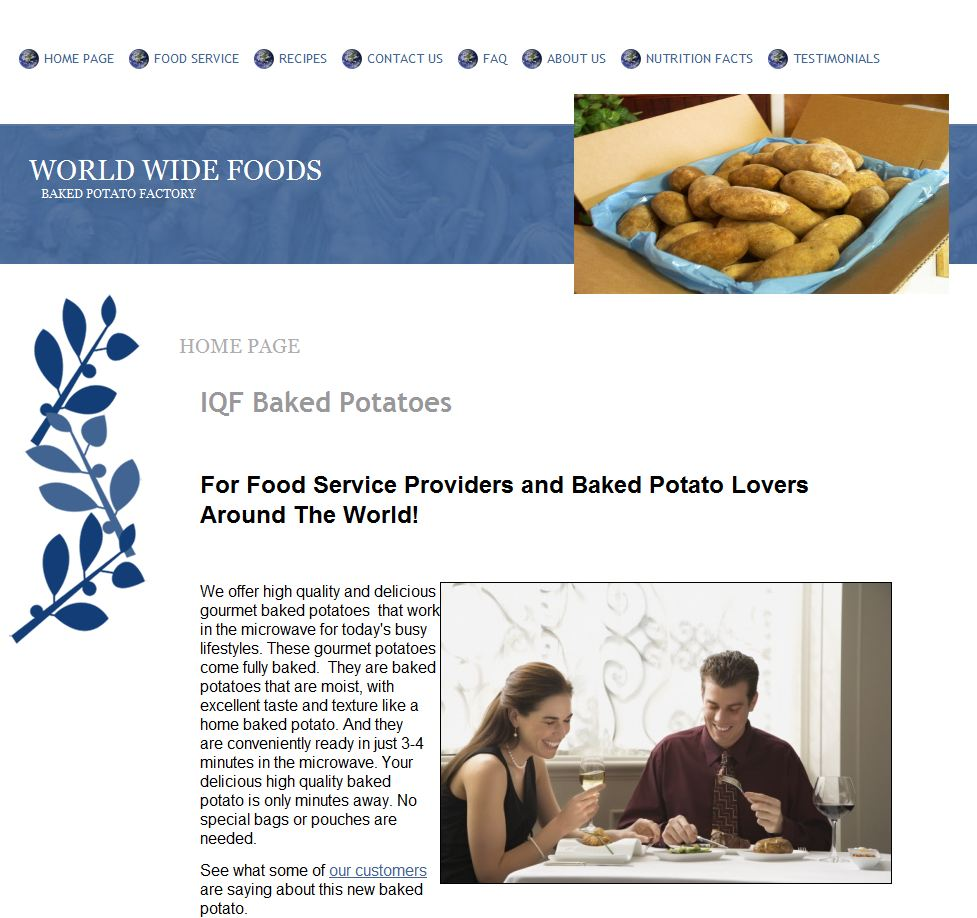 Worldwidefoodsi