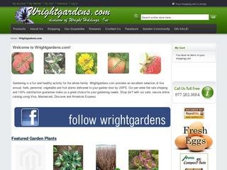 Wright Gardens