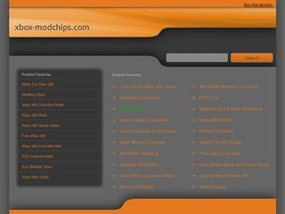 XBox-Modchips.c