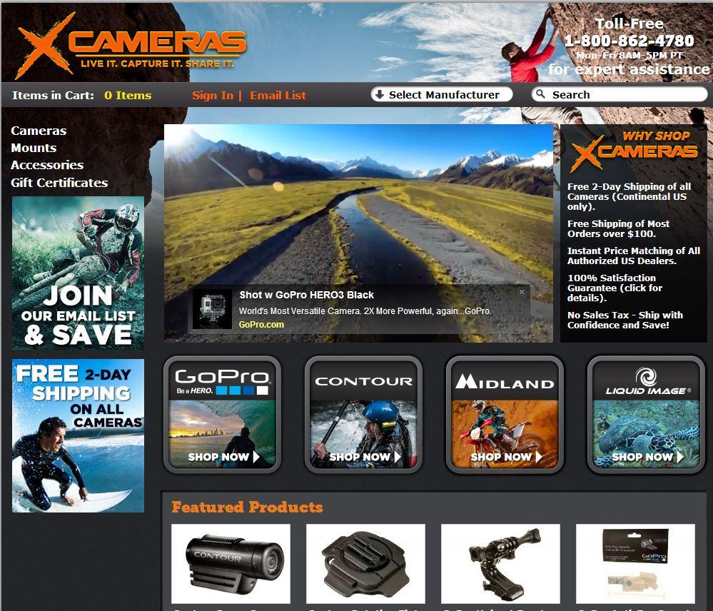 XCameras.com