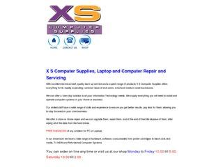 X S Computer Su