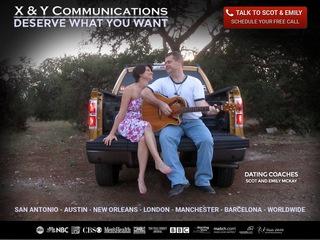 X & Y Communica