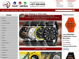 XcelWatches