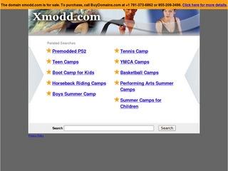 Xmodd