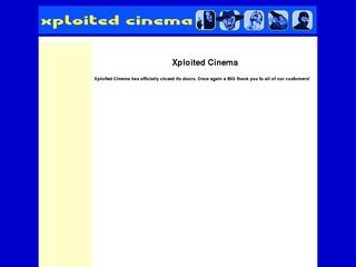 Xploited Cinema