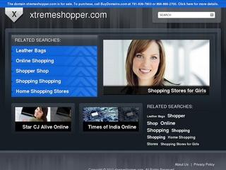 XtremeShopper.c