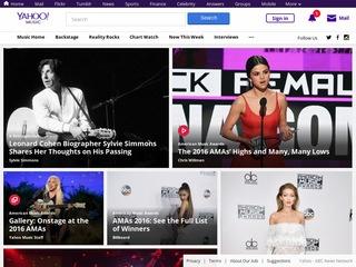 Yahoo! Music Un