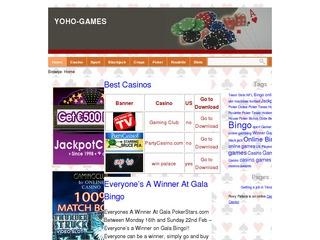 Yoho Games
