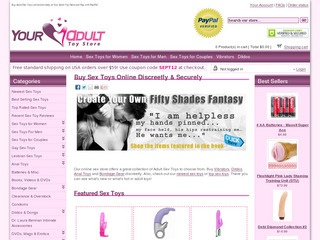 Adult Toy Ratings 59