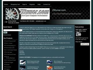 ZXtuner.com