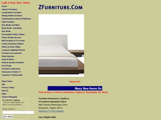 Z FUTONS AND FU